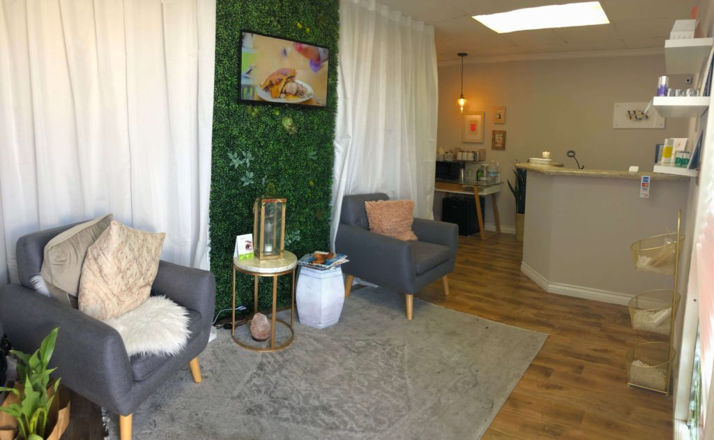 The Wax & Sugar Skin Boutique